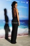 10/09/2015 Roma serata di presentazione della fiction IL GIOVANE MONTALBANO, nella foto: Serena Iansiti