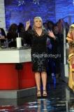 06/01/2014 Roma serata finale Lotteria italia, nella foto Antonella Clerici