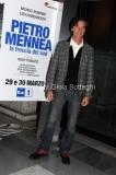 20/03/2015 Roma serata al coni per la presentazione della fiction di raiuno Pietro Mennea, nella foto: Stefano Pantano
