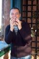 gioia botteghi/OMEGA 18/02/05SHARK TALE i doppiatori del cartone animato conferenza stampaTiziano Ferro