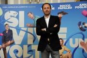 Foto/IPP/Gioia Botteghi Roma 14/02/2020 Presentazione del film Si vive solo una volta , nella foto : Luigi De Laurentiis Italy Photo Press - World Copyright