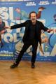 Foto/IPP/Gioia Botteghi Roma 14/02/2020 Presentazione del film Si vive solo una volta , nella foto : Rocco Papaleo Italy Photo Press - World Copyright