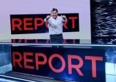 """Foto/IPP/Gioia Botteghi Roma 24/04/2021 Trasmissione """" report"""" rai3, nella foto il conduttore Sigfrido Ranucci"""