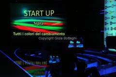 19/02/2013 Roma presentazione della nuova SIPRA RAI