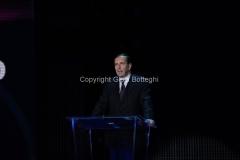19/02/2013 Roma presentazione della nuova SIPRA RAI, nella foto: Luigi Gubitosi presidente della sipra