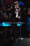 13/09/2014 Roma puntata di Sogno e son desto 2, nella foto: Massimo Ranieri