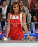 Roma29/05/2013 Cristina Parodi ospite della trasmissione di Antonella Clerici La prova del cuoco