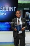 14/09/2014 Roma la nuova edizione di Stadio Sprint presentata da Enrico Varriale