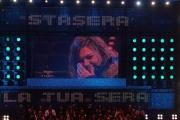 Roma 25/03/2010 Prima puntata di Stasera è la tua sera, raiuno 4 puntate presentato da Max Giusti