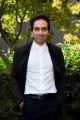 Foto/IPP/Gioia Botteghi Roma18/11/2019 presentazione del programma di rai tre STATI GENERALI, nella foto Manuele Martorelli-Star male Italy Photo Press - World Copyright