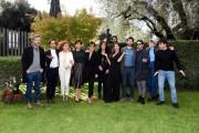 Foto/IPP/Gioia Botteghi Roma18/11/2019 presentazione del programma di rai tre STATI GENERALI, nella foto Serena Dandini contutto il cast  Italy Photo Press - World Copyright