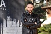 Foto/IPP/Gioia Botteghi Roma20/02/2019 Presentazione del serie tv su netflix, Suburra 2, nella foto: Jacopo Venturiero Italy Photo Press - World Copyright