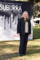 Foto/IPP/Gioia Botteghi Roma20/02/2019 Presentazione del serie tv su netflix, Suburra 2, nella foto: Paola Sotgiu Italy Photo Press - World Copyright