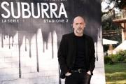 Foto/IPP/Gioia Botteghi Roma20/02/2019 Presentazione del serie tv su netflix, Suburra 2, nella foto: Filippo Nigro Italy Photo Press - World Copyright