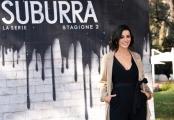 Foto/IPP/Gioia Botteghi Roma20/02/2019 Presentazione del serie tv su netflix, Suburra 2, nella foto: Rosa Diletta Rossi Italy Photo Press - World Copyright