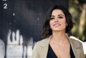 Foto/IPP/Gioia Botteghi Roma20/02/2019 Presentazione del serie tv su netflix, Suburra 2, nella foto: Rosa Diletta Rossi Italy Photo Press - World Copyright