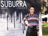 Foto/IPP/Gioia Botteghi Roma20/02/2019 Presentazione del serie tv su netflix, Suburra 2, nella foto: Federica Sabatini Italy Photo Press - World Copyright