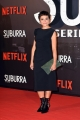 Foto/IPP/Gioia Botteghi 04/10/2017 Roma, red carpet di SUBURRA la serie, nella foto:  Antonia Truppo