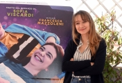 Foto/Gioia Botteghi 26/03/2018 Roma, presentazione del film Succede, nella foto: Matilde Passera  Italy Photo Press - World Copyright