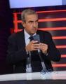 Foto/IPP/Gioia Botteghi 09/10/2017 Roma, puntata di Night Tabloid, nella foto: Maurizio Gasparri