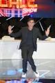 Foto/IPP/Gioia Botteghi Roma 15/09/2021 Photocall di presentazione della nuova edizione di Tele e Quale Show, nella foto: Simone Montedoro Italy Photo Press - World Copyright
