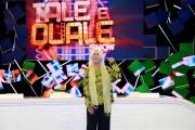Foto/IPP/Gioia Botteghi Roma 15/09/2021 Photocall di presentazione della nuova edizione di Tele e Quale Show, nella foto: Giuria, Loretta Goggi Italy Photo Press - World Copyright