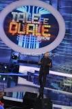 12/09/2014 Roma puntata di Tale e Quale show, nella foto: Carlo Conti