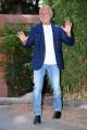Foto/IPP/Gioia Botteghi Roma 16/09/2020 presentata la nuova edizione di Tali e quali show, nella foto Francesco Paolantoni concorrente Italy Photo Press - World Copyright