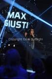 18/09/2015 Roma puntata della trasmissione di rai uno tale e quale show, nella foto: Max Giusti