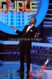Roma 9/12/2012 serata speciale Tali e quali show coppie, nella foto: David Pratelli