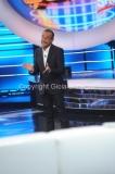 11/09/2015 Roma puntata di Tale e Quale show, nella foto: Carlo Conti