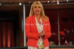 26/04/2013 Roma seconda puntata di La terra dei cuochi con Antonella Clerici