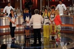 26/04/2013 Roma seconda puntata di La terra dei cuochi