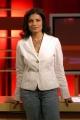 Gioia Botteghi/OMEGABianca Caterina Bizzarri conduttrice e gioenalista de la Sette tg