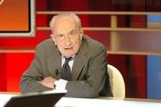 21/02/06Tg la7 ospite il giornalista Giovanni Sartori