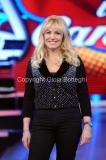 29/01/2014 Roma presentazione del programma di rai uno TI LASCIO UNA CANZONE, nella foto: Antonella Clerici