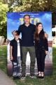 Foto/IPP/Gioia Botteghi 04/06/2018 Roma, Presentazione del film Tito e gli alieni, nella foto: VALERIO MASTANDREA, LUCA ESPOSITO, CHIARA STELLA RICCIO  Italy Photo Press - World Copyright