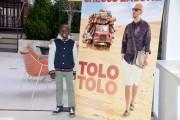 Foto/IPP/Gioia Botteghi Roma 27/12/2019 Presentazione del film Tolo Tolo, nella foto Massor Said Byria Italy Photo Press - World Copyright