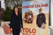 Foto/IPP/Gioia Botteghi Roma 27/12/2019 Presentazione del film Tolo Tolo, nella foto Antonella Attili Italy Photo Press - World Copyright