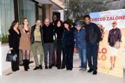 Foto/IPP/Gioia Botteghi Roma 27/12/2019 Presentazione del film Tolo Tolo, nella foto  cast Italy Photo Press - World Copyright
