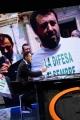 """Foto/IPP/Gioia Botteghi Roma 05/05/2019 trasmissione di rai tre Mezz'ora in più, seconda delle quattro puntate sulle elezioni europee, ospite nella foto: Luigi Di Maio, di """"Movimento cinque stelle"""" Italy Photo Press - World Copyright"""
