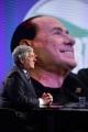 """Foto/IPP/Gioia Botteghi Roma 05/05/2019 trasmissione di rai tre Mezz'ora in più, seconda delle quattro puntate sulle elezioni europee, ospite nella foto: Antonio Tajani, di """"Forza Italia"""" Italy Photo Press - World Copyright"""