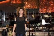 """Foto/IPP/Gioia Botteghi 30/05/2018 Roma, presentazione del programma di rai uno """" Ora o mai più """", nella foto: Marcella Bella  Italy Photo Press - World Copyright"""
