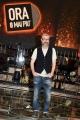"""Foto/IPP/Gioia Botteghi 30/05/2018 Roma, presentazione del programma di rai uno """" Ora o mai più """", nella foto: Marco Masini  Italy Photo Press - World Copyright"""