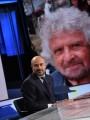 Foto/IPP/Gioia Botteghi Roma 12/01/2020 trasmissione rai3 Mezz'ora in più ospite di Lucia Annunziata, nella foto:  Gianluigi Paragone Italy Photo Press - World Copyright