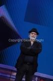 14/11/2014 Roma nuovo programma di raidue per otto puntate a partire da venerdì prossimo seconda serata, TROPPO GIUSTI, nella foto: Marco Giusti