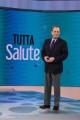 Foto/IPP/Gioia Botteghi Roma10/12/2019 trasmissione di rai 3 Tutta Salute, nella foto Michele Mirabella Italy Photo Press - World Copyright
