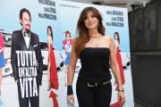 Foto/IPP/Gioia Botteghi Roma 11/09/2019 Photocall del film Tutta un'altra vita, nella foto   MONICA VALLERINI Italy Photo Press - World Copyright