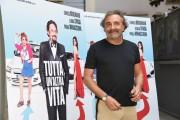 Foto/IPP/Gioia Botteghi Roma 11/09/2019 Photocall del film Tutta un'altra vita, nella foto  il regista Alessandro Pondi Italy Photo Press - World Copyright