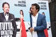 Foto/IPP/Gioia Botteghi Roma 11/09/2019 Photocall del film Tutta un'altra vita, nella foto   Enrico Brignano Italy Photo Press - World Copyright